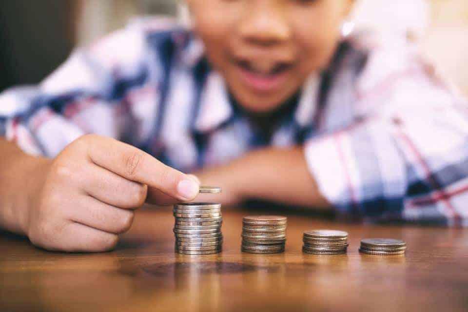 IPAB - Glosario financiero para niñas y niños
